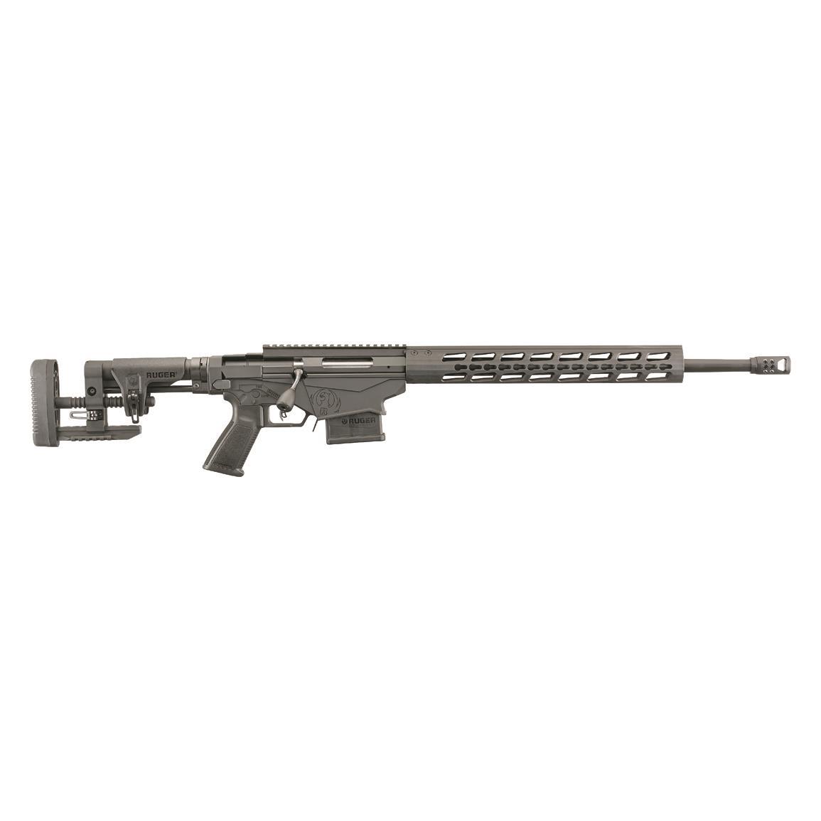 Ruger Precision Rifle 308 Gen 2